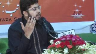 Sajid Habib - Khula Hai Sabhi Ke Liye Baab e Rehmat