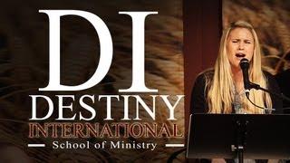 Destiny International School of Ministry - destinyinternationalsom.org