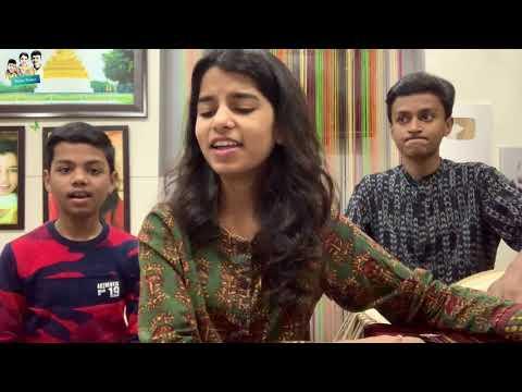 filhaal-(cover)-by-maithili-thakur,-rishav-thakur,-ayachi-thakur