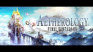 Final Fantasy XIV | Encyclopaedia Eorzea: Aetherology Part 1| The Herald