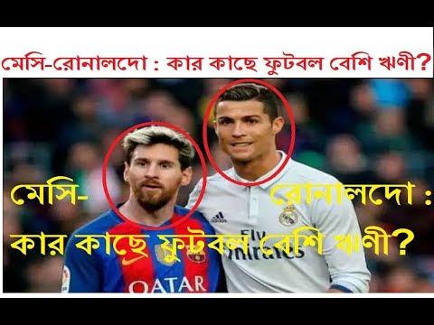 Cristiano Ronaldo Lfp Awards