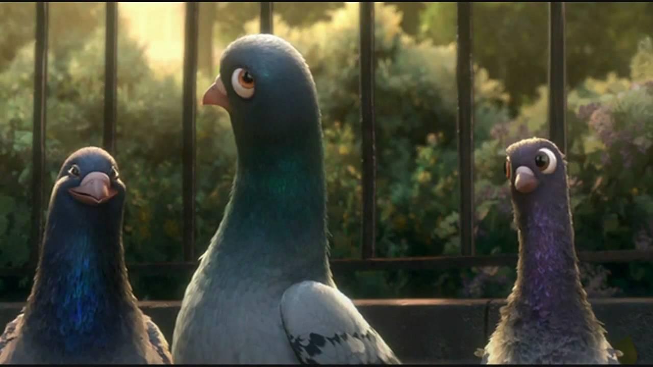 Download Bolt ~Stupid Pigeons~ Fandub with BennyTheAznDubber
