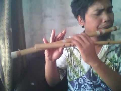 Oleh-Oleh Rita S - Full Suling Instrumen By Afif Jatijajar
