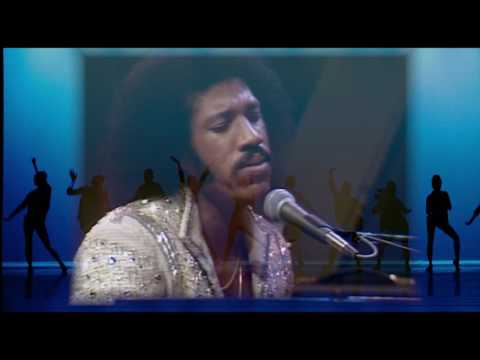 The Commodores - Sail On/Three Times A Lady/Still
