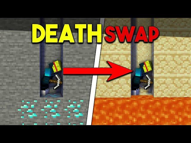 Minecraft Death Swap in Hindi #2