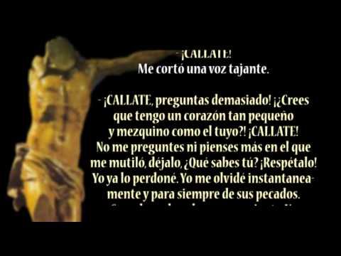 Mi Cristo Roto Por Hermes Flores Jr Youtube