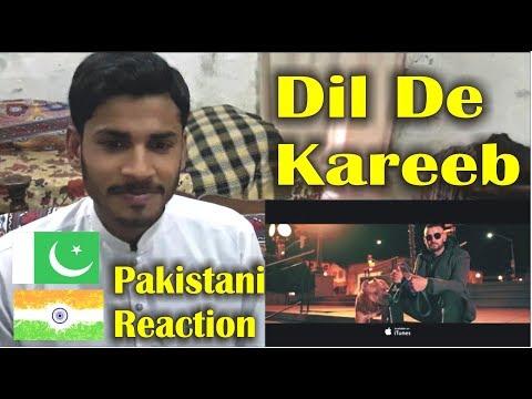 Pakistani React on Dil De Kareeb Song :...