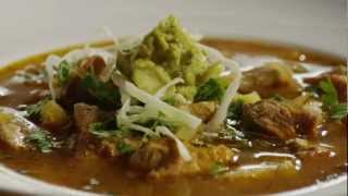 How To Make Slow Cooker Posole