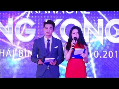 Lễ Khai Trương - Karaoke Hong Kong