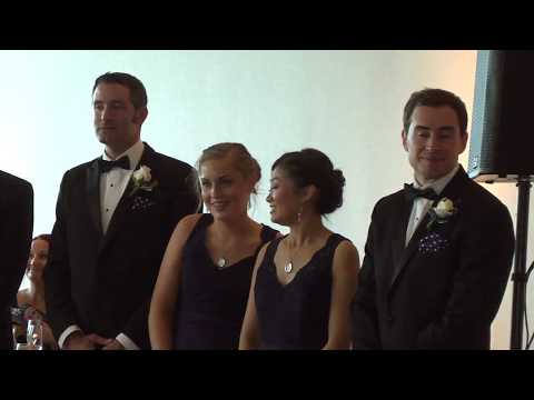 Wedding of the Month Featured on Lehigh Valley City Guide Part 3