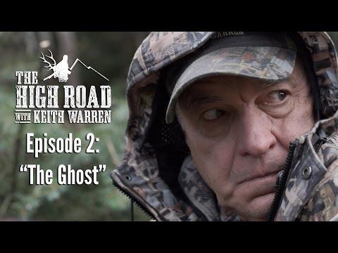 "Bowhunting Black Bear in Saskatchewan - ""The Ghost"""