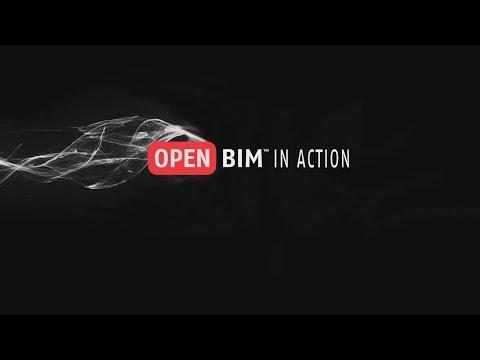 OPEN BIM in Action