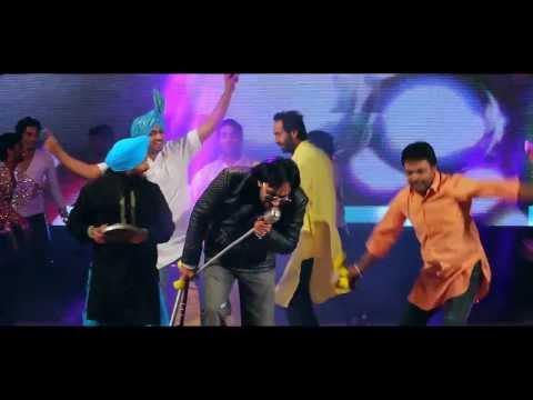 Chamkila - Jatt Band - Full Video - Aah...