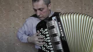 Klangprobe: Hohner Maestro IV