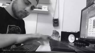 عازف بيانو يعزف موسيقى dr.dre بشكل ولا أروع لايفوتك Dr Dre - Still | Jugo Style