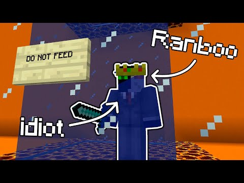 The most EVIL Prank on the Dream SMP...