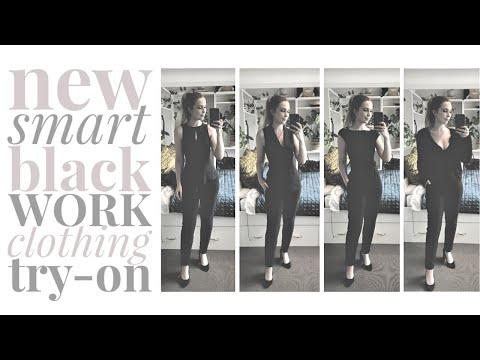 NEW Stylish Work Outfits & Final Week in Melbourne | The Weekly Vlog Op. 40