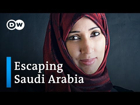 Why are so many women fleeing Saudi Arabia? | DW Stories