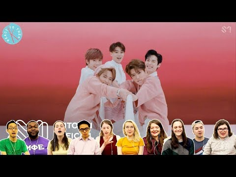 Classical Musicians React: NCT 127 'Touch'