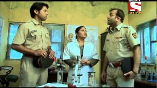 Crime Patrol - Bengali - Episode 25
