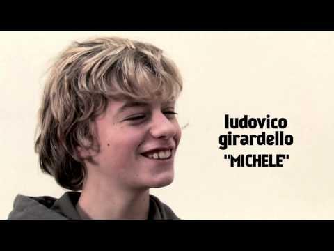 Il Ragazzo Invisibile - I giovani protagonisti del Film (Featurette)