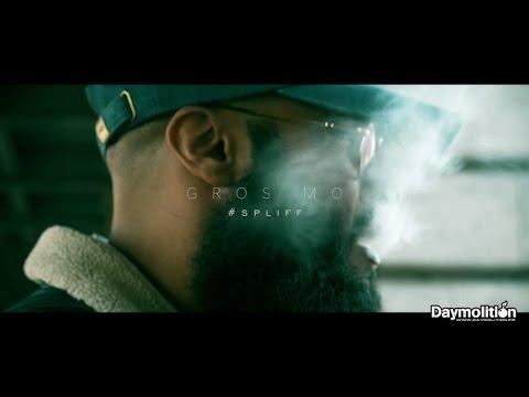 Youtube: Gros Mo – #SPLIFF ( Prod. By En'Zoo ) – Daymolition