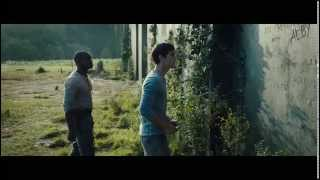 The Maze Runner OST #15 - Trapped