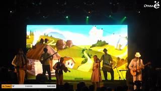 Отава Ё Юбилейный концерт 18.05.2018 - Космонавт СПб