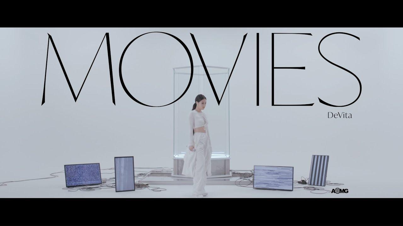 DeVita (드비타) - 'Movies' Official Live Clip (KOR/CHN)