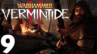 Warhammer Vermintide 2 - Into the Nest