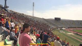 Göztepe 1-0 Gümüşhanespor | Göz Göz Göztepe | GözGöz Tv HD
