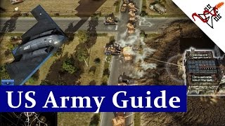 Act of Aggression - US Army Beginner Guide