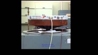 Испытания на сейсмостойкость Блока сопряжения ЦСО-Ethernet Элес(Испытания на сейсмостойкость, виброустойчивость, вибропрочность, вибростойкость, электромагнитную совмес..., 2014-11-29T15:37:53.000Z)