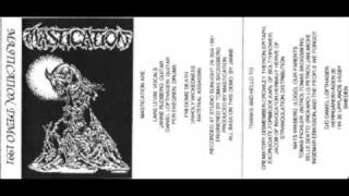 Mastication - Freedom