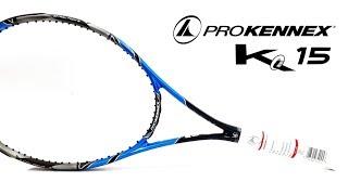 프로케넥스 KI15 테니스라켓 FULL VER. PROKENNEX KI 15