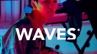 AM-C & TUGU - WAVES ft SIENTE [Official MV]