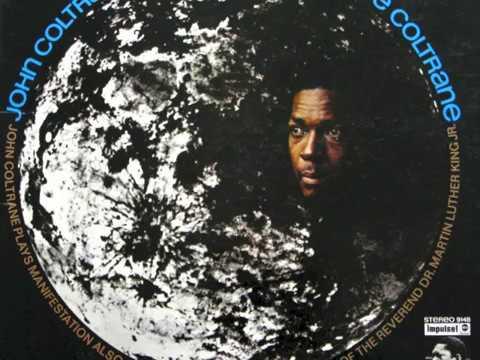 Cosmic Music ~ John Coltrane/ Alice Coltrane