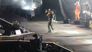 ROLLING STONES  Start Me Up   12 9 2017 München Olympiastadion