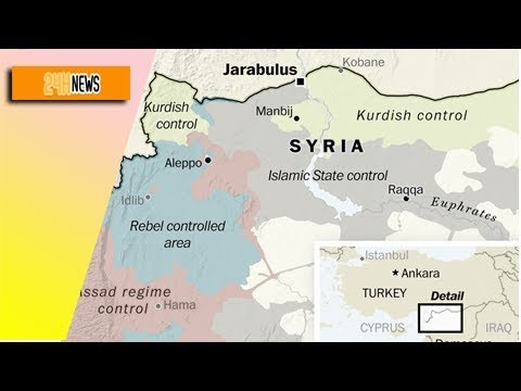 News 24h - From Manbij to Idlib: Turkey's deal-making in Syria