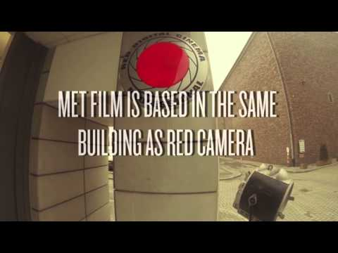 Met Film School Berlin Overview