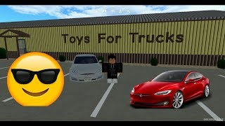 I GOT A JOB | Roblox Greenville, WI Roleplay Pt. 2