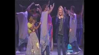 FIESTAS 2014 - Karen Zoid - As Musiek Begin Speel