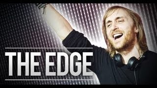 David Guetta - Play Hard feat. Ne-Yo and Akon - The Edge
