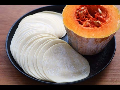 Its so delicious to use pumpkins to do this. Its 8 minutes to get it. Its simple and convenient