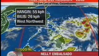 TV Patrol Northern Mindanao - September 12, 2014