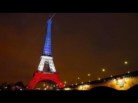 Путешествие и отдых в Париже. Фото Париж.