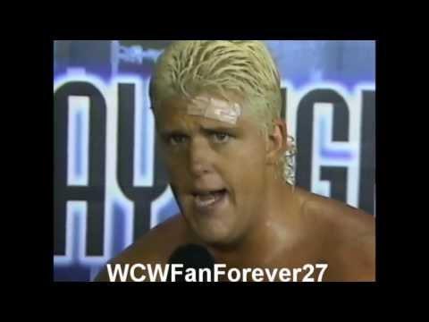 WCW Dustin Rhodes 2nd Theme(With Custom Tron)