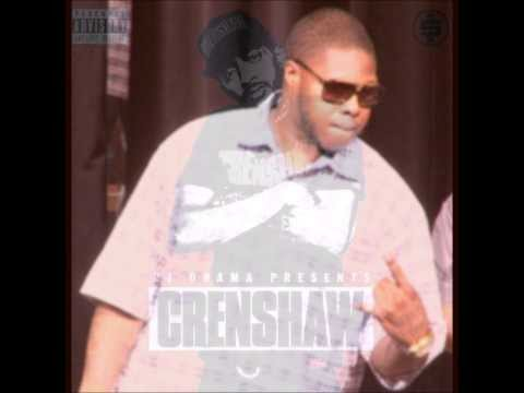 Nipsey Hussle ft. Slim Thug & Z-Ro - Go Long (2013)