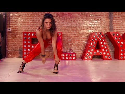 "Jade Chynoweth | DeJ Loaf - ""Me U & Hennessy"" | Nicole Kirkland Choreography"