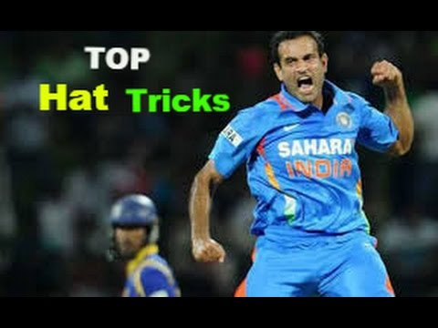 "Top 3 ""Hat-Tricks"" In Cricket History by Indian players !"